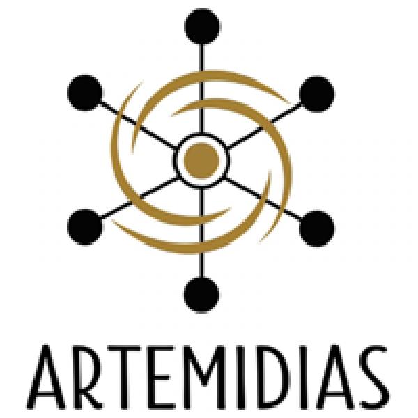 logo ARTEMIDIAS
